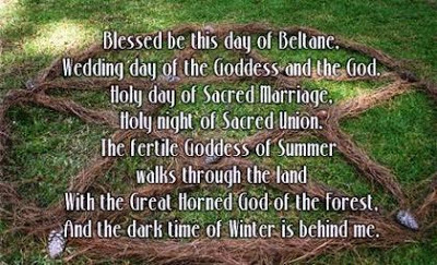 Beltane sexuality