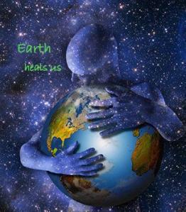 Earth Heals