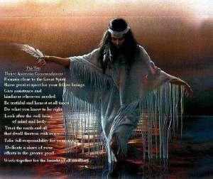 Native-American-Commandment
