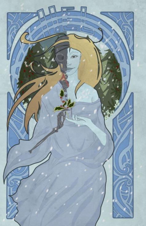 Goddess-Hel