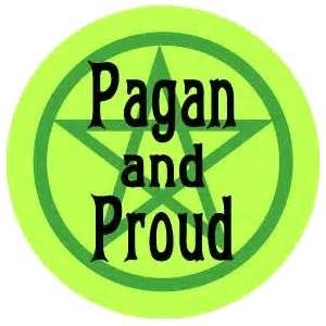 Pagan n Proud