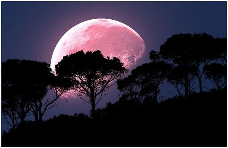 Spiritual-Meaning-Of-Pink-Full-Moon