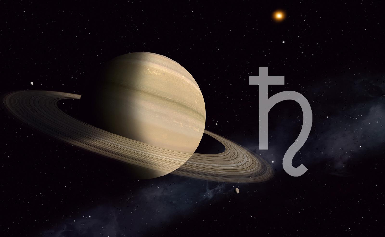 SaturnSymbolMeaning