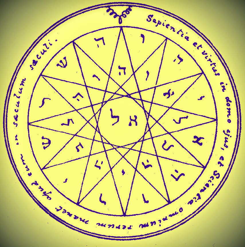 Mercury pentacle 4th for blog