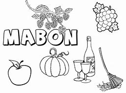 MABON COLOR
